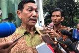 Luhut: hyundai-Grab akan investasi mobil listrik di Indonesia