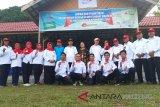 Wujudkan generasi muda PMI yang handal melalui lomba PMR