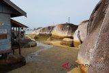 Pemprov Kepri sambut baik penetapan kawasan geopark Natuna
