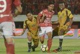 Bali United Menang Tipis Atas Mitra Kukar