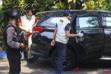 Mendagri terbitkan SK Plt Bupati Malang
