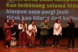 Solidaritas Untuk Palu dan Lombok