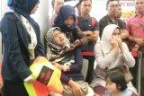 Kadiv Humas Polri: tiga polisi di pesawat Lion Air jatuh