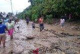 Drainase di Sleman dibersihkan cegah banjir