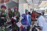 Kasus influenza di pengungsian gempa Sulteng mulai meningkat