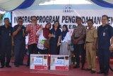 BKKBN Kalteng sosialisasikan program integrasi pengendalian penduduk