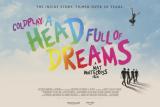 Film dokumenter Coldplay raup Rp51 miliar dalam semalam