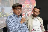 Edwin ceritakan pengalamannya berkolaborasi dengan sutradara Asia