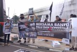 ACT Sumsel berangkatkan logistik untuk korban Tsunami