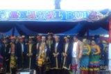 Wali Kota: Karnaval budaya Baubau penuh keakraban