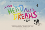 "Film Coldplay ""A Head Full of Dreams"" akan tayang di bioskop November"