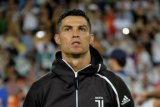 Ronaldo tidak main fans Korsel gugat panitia pertandingan