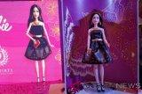 Barbie luncurkan koleksi batik
