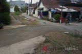 Banyumas dukung reaktivasi jalur rel Purwokerto-Wonosobo