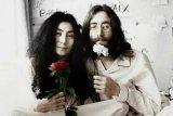 Kisah cinta John Lennon dan Yoko Ono siap jadi film baru