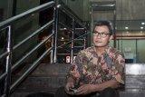 Terpilih anggota DPR, Johan Budi tak lagi jadi staf khusus Presiden Jokowi