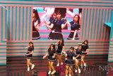 12 juri dilibatkan dalam penjurian kompetisi tarian K-Pop pertama di Indonesia