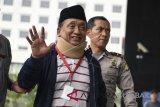 Terpidana pencucian uang Mantan Bupati Bangkalan Fuad Amin Imron meninggal