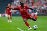 Gelandang Liverpool absen perkuat timnya di final Liga Champions