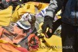 Sembilan polisi Polresta Palu tewas dalam gempa bumi dan tsunami