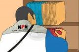 OTT KPK di Kaltim tangkap tujuh orang