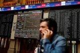 Indeks IBEX-35 Spanyol betakhir melemah 0,06 persen