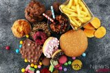 Penelitian: Melepas ketergantungan makanan cepat saji sulit