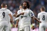 Hasil dan klasemen Grup G, Madrid dan Roma kembali ke jalur kemenangan