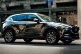 Mazda CX-5 baru tidak akan dipasarkan di Indonesia