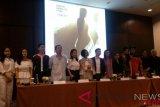 Digital Fashion Week 2018 dorong desainer independen Indonesia mendunia