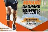 Minang Geopark Run promosikan pariwisata Payakumbuh
