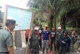 Perwira tinggi Mabes TNI AD puji prajurit penyukses TMMD di Pesisir Selatan