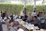 Petani pembibitan udang Lampung Selatan keluhkan perizinan