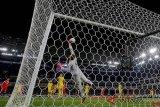 Olsen lakukan penyelamatan gemilang Swedia imbangi Rusia 0-0