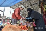 PSI: Pemerintah kurang serius lindungi pedagang tradisional