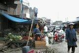 Aktivitas perdagangan di Palu sudah normal setelah lebaran