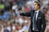 Laporan : Antonio Conte gantikan Julen Lopetegui sebagai pelatih Real Madrid