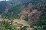 Selama 2018, terjadi tiga kasus pengrusakan hutan di kawasan TNKS