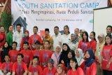 Pringsewu Lampung sahkan Perda Sanitasi Berbasis Masyarakat