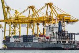 Ganjar tantang Pelindo kembangkan Pelabuhan Tanjung Emas