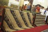 Peserta JKPI kunjungi museum batik Danar Hadi