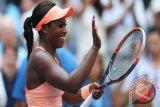 Petenis Sloane Stephens melaju ke WTA Finals
