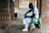 Tanpa peningkatan penanganan wabah ebola Kongo memburuk