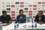 Pelatih Barito Putera lega Evan Dimas bisa turun hadapi Kalteng Putra