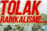 Islam menentang radikalisme