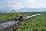 Pembahasan Raperpres Penyelamatan Danau diharapkan sinergikan program