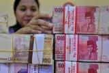 Uang Rp1,8 miliar lenyap di halaman kantor Gubernur Sumut