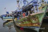 Sertifikasi keselamatan nelayan saat melaut