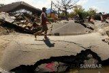 Shinzo Abe: Jepang siap membantu penanganan dampak  gempa dan tsunami Sulteng