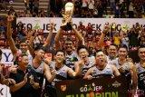 Stapac curi momentum pertandingan untuk juarai turnamen pramusim IBL